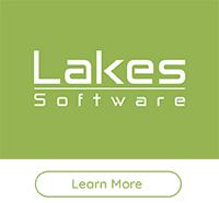 Lakes Footer