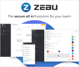 Zebu Feature Ad