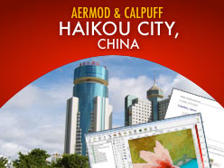 Haikou City