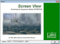 SCREEN View - Freeware