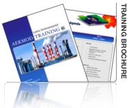 AERMOD Training Brochure
